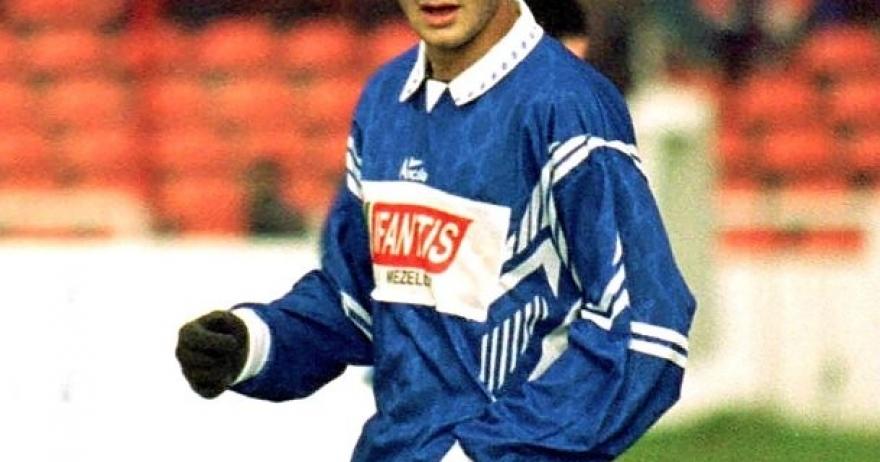 La mulți ani, Cristian Chivu! #41