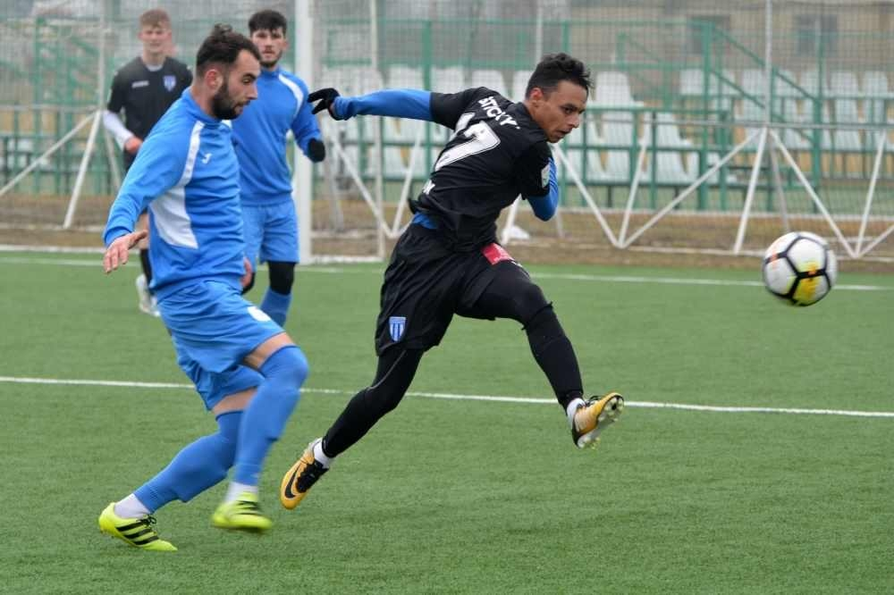 LIVE-VIDEO: Universitatea Craiova II - FC Hermannstadt II