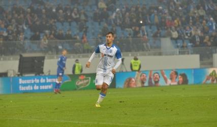 Convocare la U-17: Jovan Markovic va juca sub tricolor împotriva Turciei!