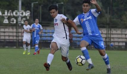 Victorie pentru juniorii U17, înfrângeri pentru U19 si U16