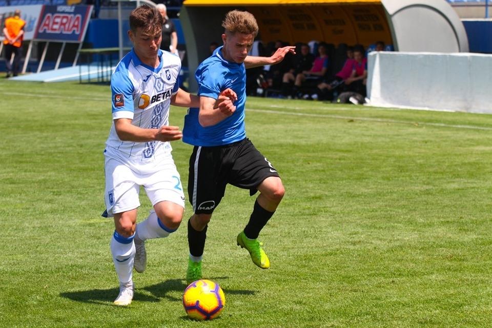 Victorii pentru juniorii U19 și U17 în etapa a 4-a din Liga Elitelor