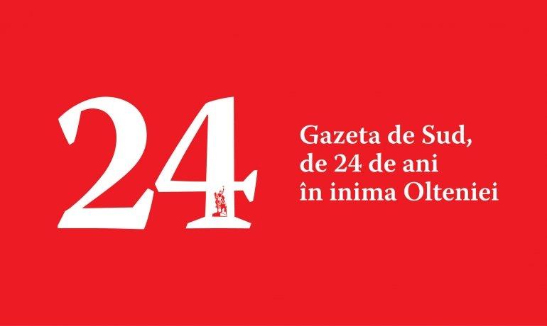 La mulți ani, Gazeta de Sud! #24