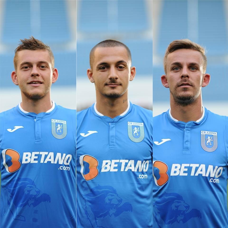 Cicâ, Mitri și BancOne, convocați la Națională pentru meciurile cu Lituania și Muntenegru