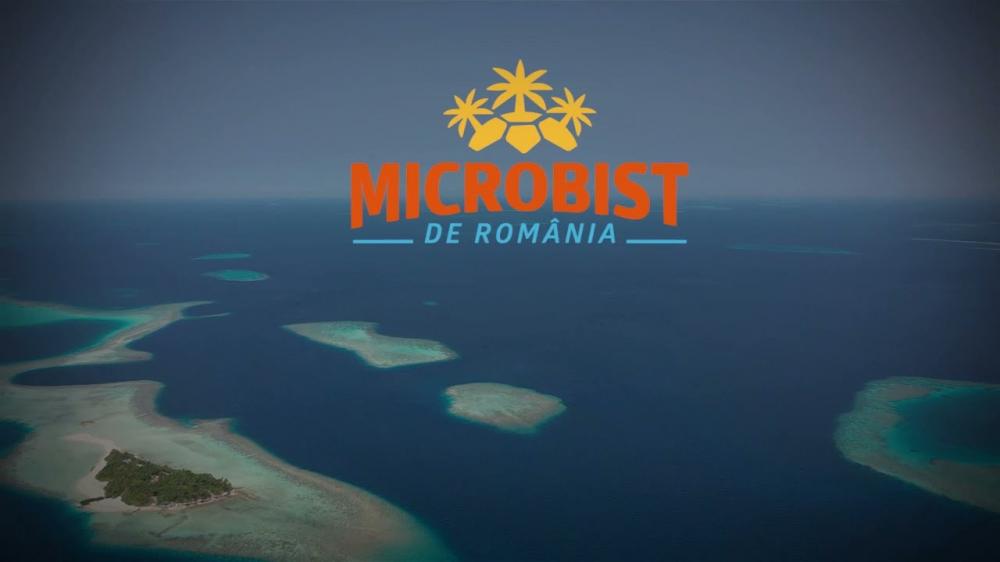 Microbist de România - Dan Buzărnescu