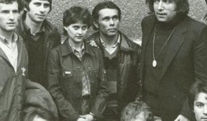 La mulți ani, Nadia Comăneci! #58