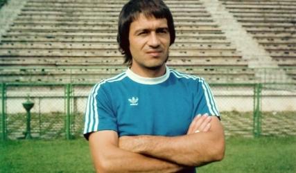 La mulți ani, Nicolae Negrilă! #67