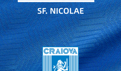La mulți ani de Sfântul Nicolae!
