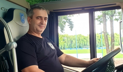 La mulți ani, Nicu Dobreanu! #52