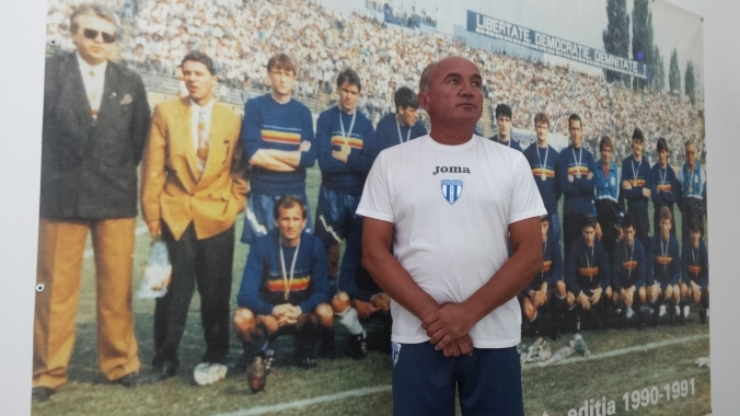 La mulți ani, Adrian Popescu! #61
