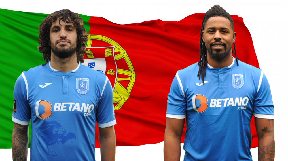 Tiago și Fortes sărbătoresc azi Ziua Națională a Portugaliei