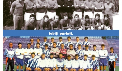Programul de meci cu CFR Cluj, în format digital