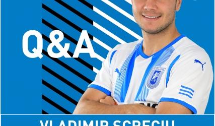 Q&A cu Vladimir Screciu
