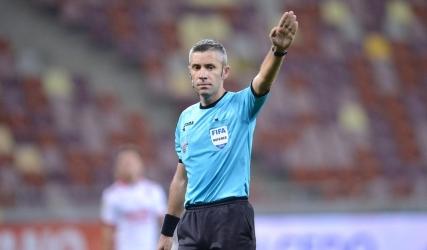 Radu Petrescu împarte dreptatea la Giurgiu