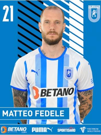 Matteo Fedele