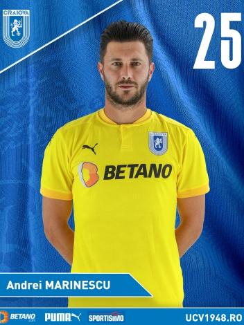 Andrei Marinescu