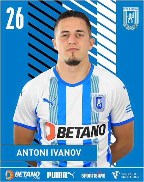 Antoni Ivanov