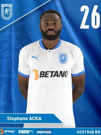 Stephane Acka