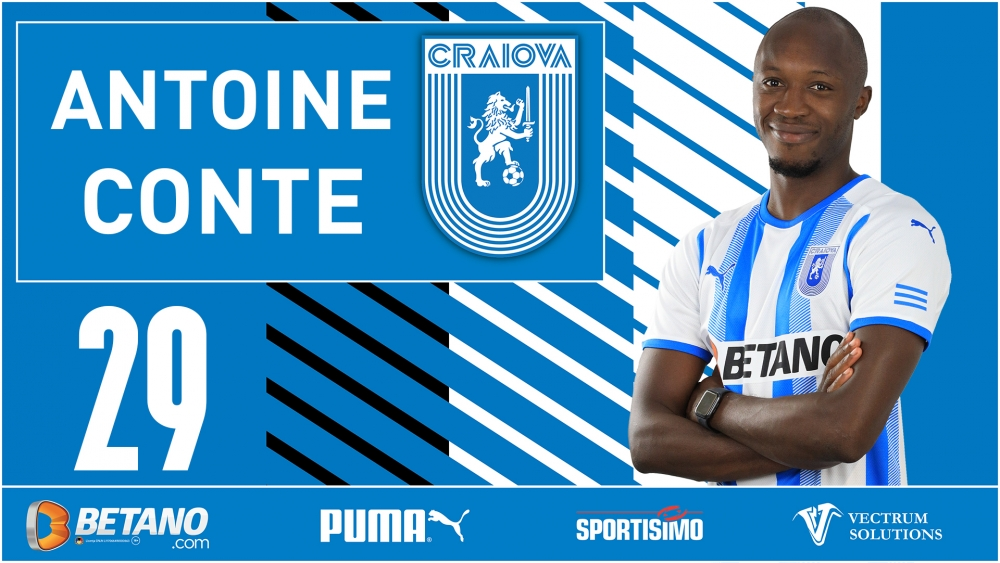 Antoine Conte