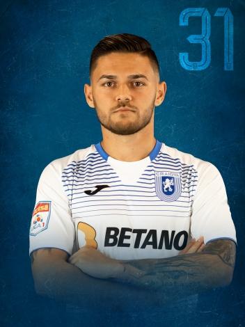 Alexandru Ioniță