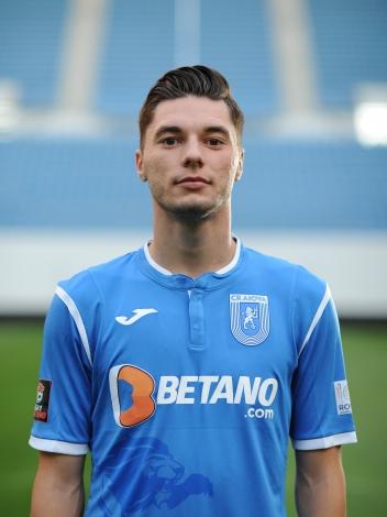 Andrei Burlacu