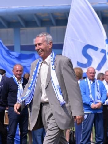 Theodor Țarălungă