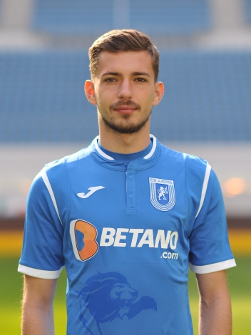 Stephan Drăghici