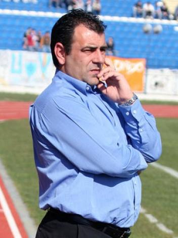 Ștefan Stoica