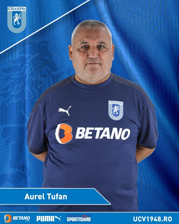 Aurel Tufan
