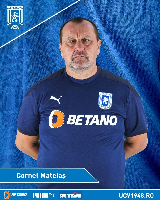 Cornel Mateiași