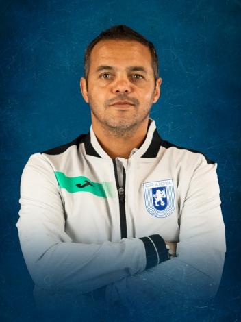 Constantin Schumacher