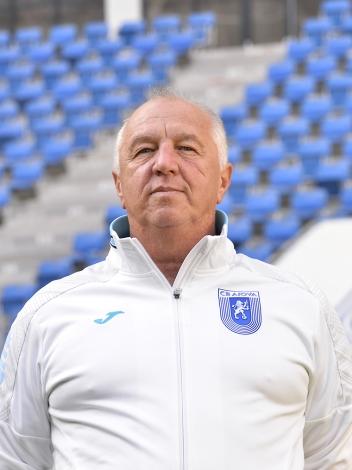 Dan Crețu
