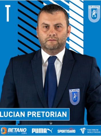 Lucian Pretorian