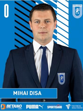 Mihai Dișa