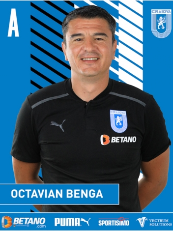 Octavian Benga