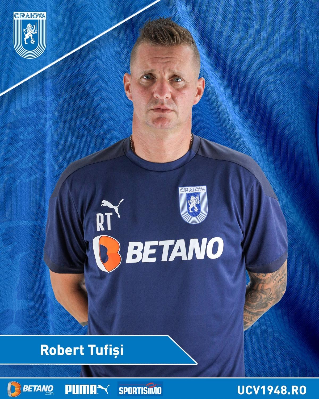 Robert  Tufiși