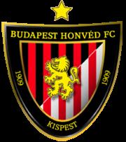 Honvéd Budapesta