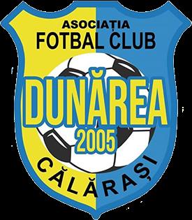 AFC Dunărea Călărași